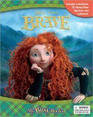 phidal busy books phidal busy books disney pixar brave