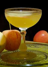apple cider martini kitchme