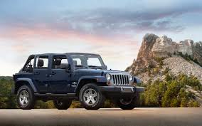 silver jeep liberty 2012 military inspired 2012 jeep wrangler freedom edition unveiled
