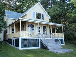 cozy old fashioned new england cottage homeaway owls head