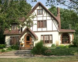 english cottage house plans storybook style architecture plans