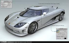 auto designen design 3d cxi professional 3d modeling and animation software