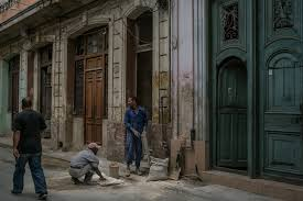 Air Bnb In Cuba In Cuba Trump U0027s Reversal Could Hurt Small Businesses The New