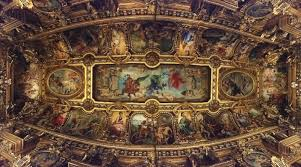paris opera house chandelier travel must see the palais garnier paris u2013 rachelle mccray