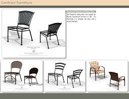 Contract Outdoor Furniture Patio Furniture By Brian Love At Coroflot Com