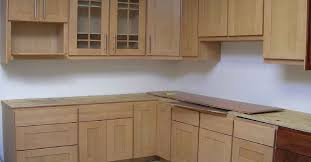 Wood Used For Kitchen Cabinets Picking The Right Wood Species For Your Cabinet Doors Hometalk