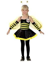 Bumble Bee Halloween Costume Sweet Honey Costume Bumble Bees Bees Costumes