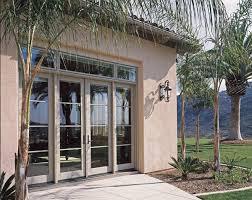 Aluminum Clad Exterior Doors What Does A Clad Window Or Patio Door Jeld Wen
