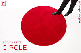 Red Carpet Rug Circle Carpets Redcarpets Com
