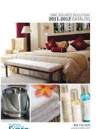 2011 2012 sysco guest supply catalog yarn efficient energy use