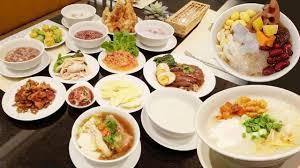 cuisine diy ค มส ดใน3โลก บ ฟเฟ ต ข าวต มไฮโซ ราคาข างทาง diy ก บข าวไม จำก ดเวลา