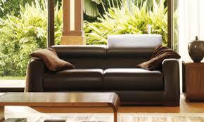 entretenir un canapé en cuir entretien canapé cuir canapé