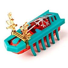 hexbug nano ornament green toys
