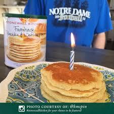 farmhouse pancake u0026 waffle mix pancakes u0026 syrups stonewall kitchen