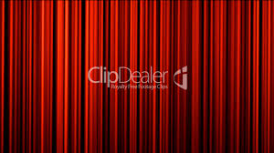 Theater Drop Curtain Red Stage Curtain Theater Curtain Vertical Lines Background