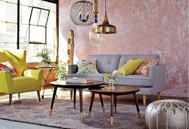 World Market Sofas by Pouf There It Is 5 Ways To Use Poufs Stylishly Discover