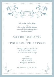 formal wedding invitation wording sle wedding invitation language uncategorized formal