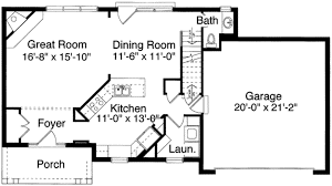 colonial style floor plans colonial style house plan 3 beds 2 50 baths 1565 sq ft plan 46 125