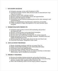 business action plan template word business action plan template