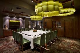 silver creek on main kaas wilson architects dining room ideas