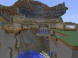 awesome house ideas minecraft