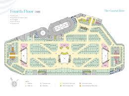 harbour city view floor plan