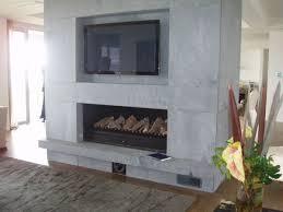 Fireplace Refacing Kits by Swislocki