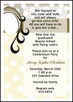 free graduation wordings for announcements invitations