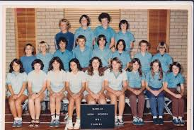 high school class history how times changed shellharbour history photos kiama