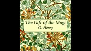 the gift of the magi by o henry free romantic audiobook by