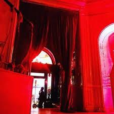 Velvet Curtain Club Night Club U0026 Bar Trade Show In Las Vegas Lushes Curtains Blog