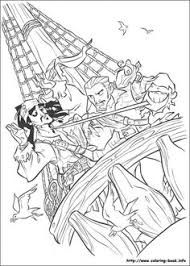 mature coloring pages pirates of the caribbean coloring page u2022 mature colors