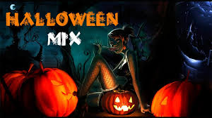 halloween music mix 2016 electro house dubstep trap party edm