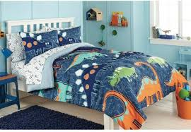 Bed In A Bag Sets Full by Circo Dino Friends Full Comforter Sham Sheets 7pc Bed In Bag Set