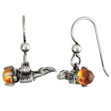 serenity earrings firefly citrine serenity charm earrings 95 00 rocklove jewelry