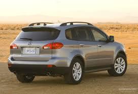 Subaru Tribeca Specs 2007 2008 2009 2010 2011 2012 2013