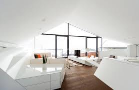 futuristic house floor plans gallery of house h smartvoll architekten zt kg 11