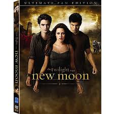 the twilight saga new moon the ultimate fan edition w bonus