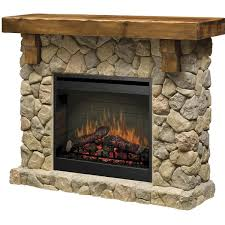 gas fireplace rocks lowes fireplace design and ideas