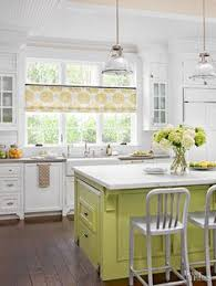 5 unexpected ways to add color to your kitchen white kitchens