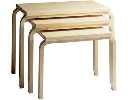 Nesting Desk Nesting Tables 88 Hivemodern Com