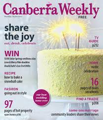 resume template accounting australia news canberra weather february 19 february 2015 by canberra weekly magazine issuu