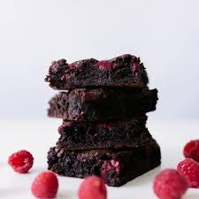 Dark Chocolate Raspberry Brownies by Easy Brownie Hacks U0026 Recipes Miss Jones Baking Co