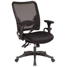 space seating 68 series airgrid back office chair 6806