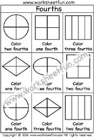 fraction free printable worksheets u2013 worksheetfun