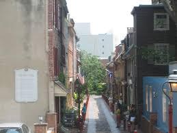 Elfreth S Alley by Elfreths Alley Picture Of Elfreth U0027s Alley Philadelphia