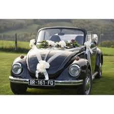 deco mariage voiture decoration de voiture de mariage achat vente decoration de
