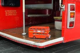 London Bus Interior Lego Creator Expert London Bus