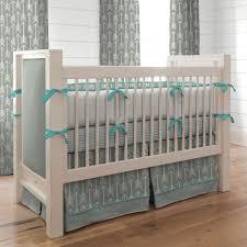 wonderful grey baby bedding all modern home designs