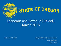 Oregon travel forecast images Oregon economic and revenue forecast march 2015 jpg